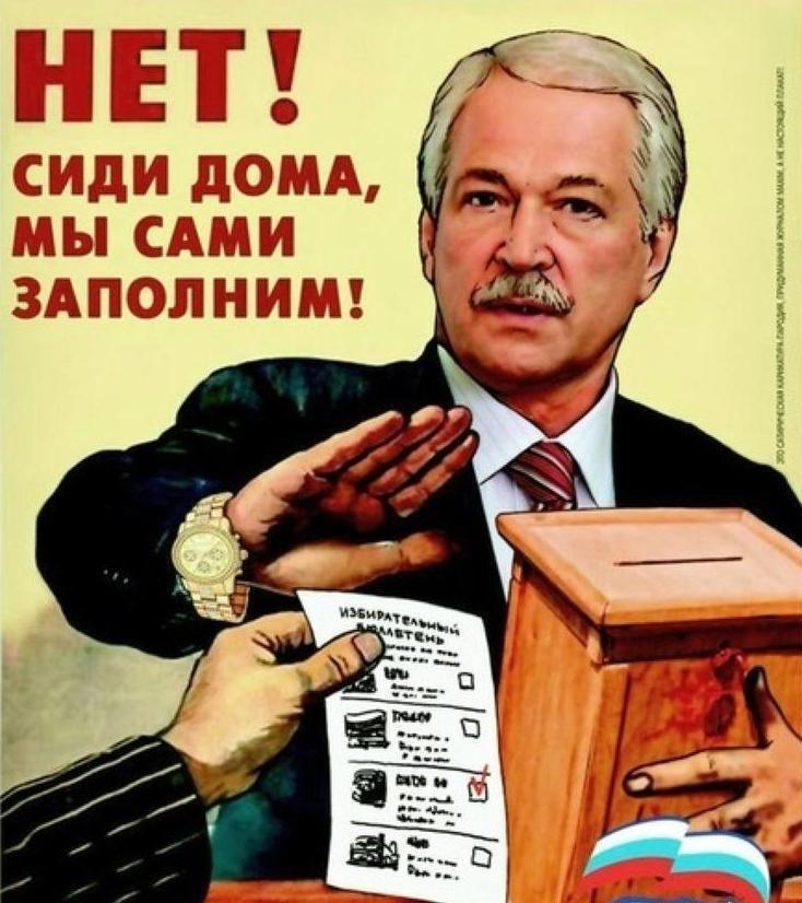 подогревался еще картинки приколы выборы в депутаты вокруг больших