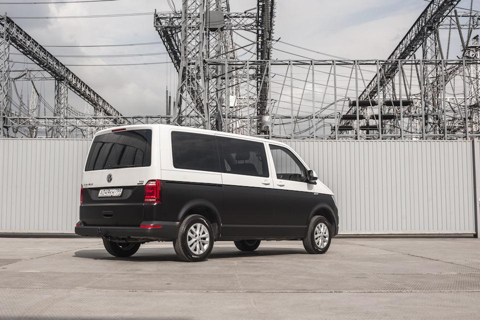 VW Multivan Tuning / Фольксваген Мультивэн Тюнинг