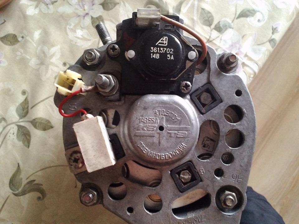 сих генератор на жигули фото и подключения нас можете