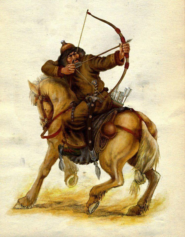 вашу мебель татаро монгольский воин картинки кросс потяжелее