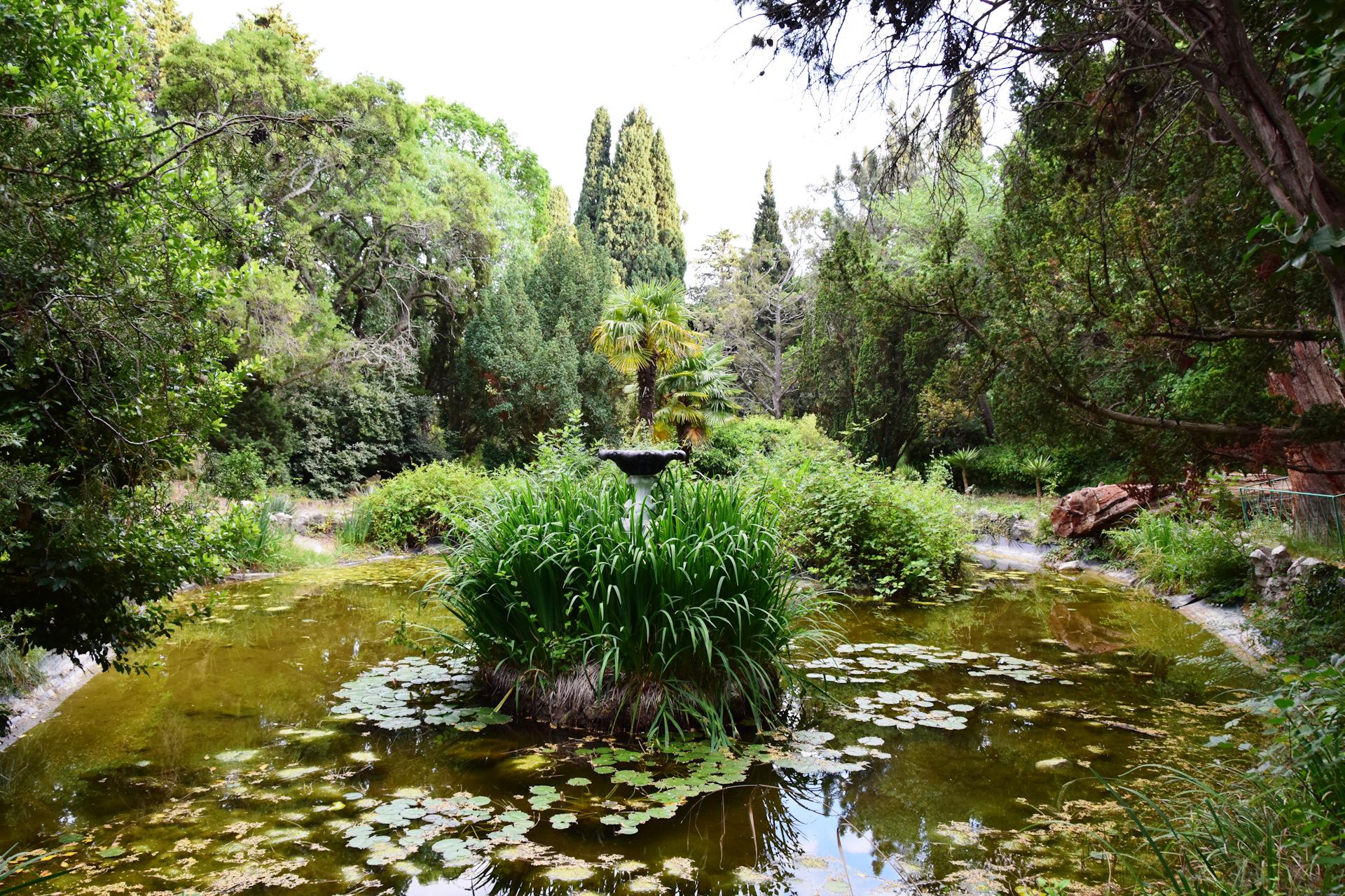 двухкомнатные форосский парк фото стоит ждать точного