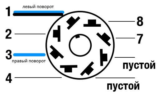 NkAAAgMjpOA 960 - Штатная сигнализация ваз 2114