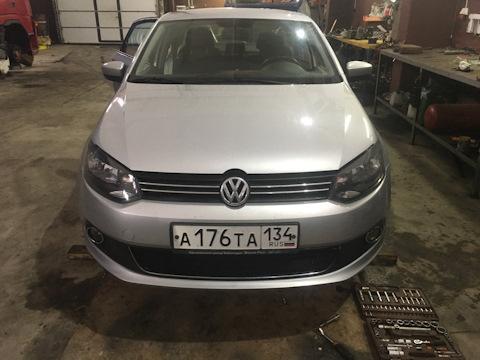 Volkswagen обзор