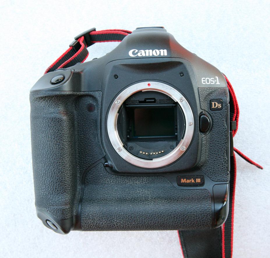 Лучший зеркальный фотоаппарат для любителя