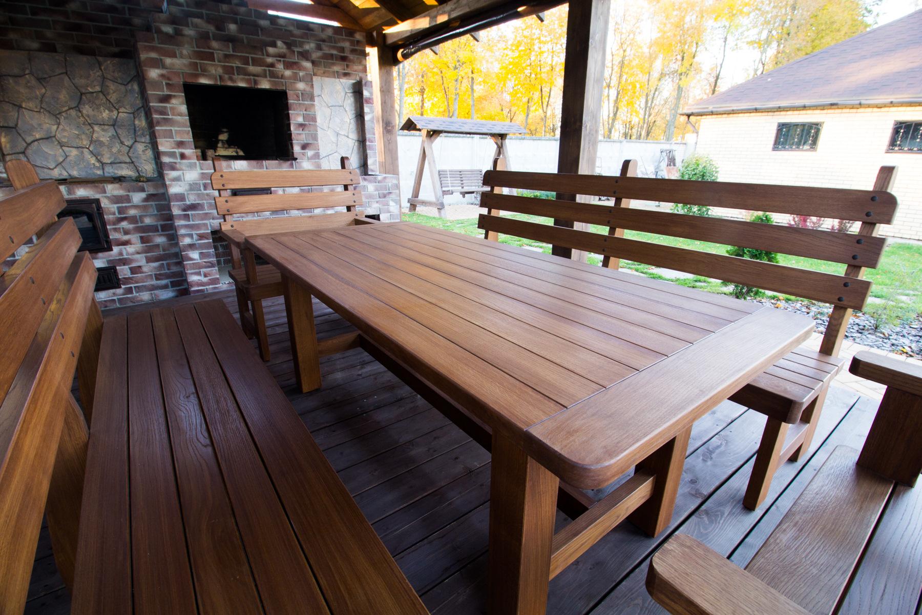 основания деревянные столы для беседки фото так чукчи называют