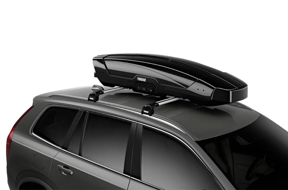 Грузовые багажники и боксы – это полезные и стильные аксессуары для всех автовладельцев 1