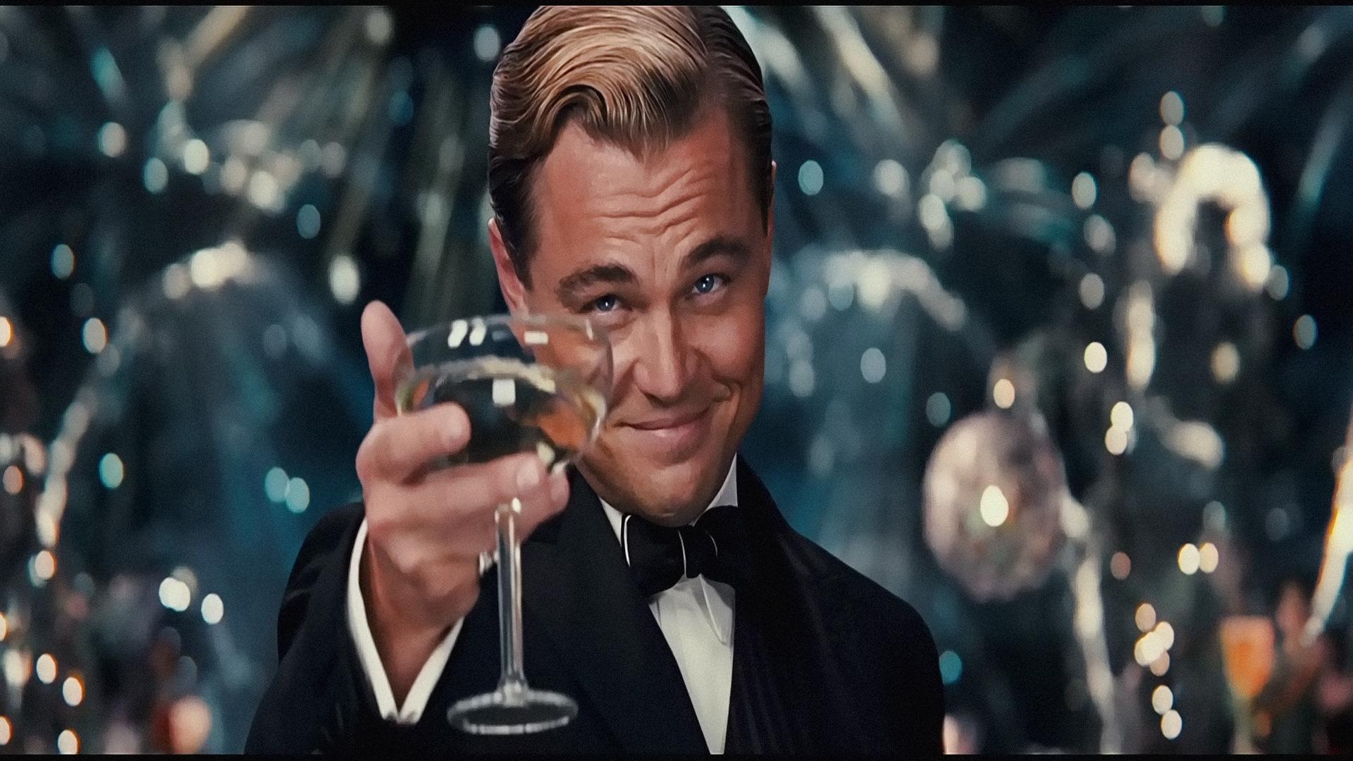 Для ватсапа, поздравления с днем рождения из фильмов картинки