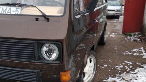 Фольксваген транспортер т3 купить в беларуси не работает печка транспортер т3