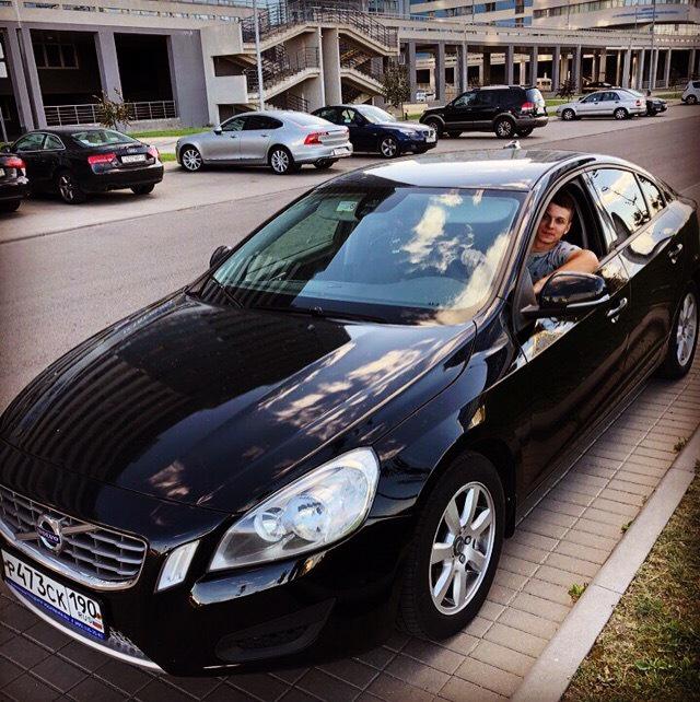 f3e603c3ff52 Покупка авто в России — бортжурнал Volvo S60 1.6 турбо 180 коней 2011 года  на DRIVE2