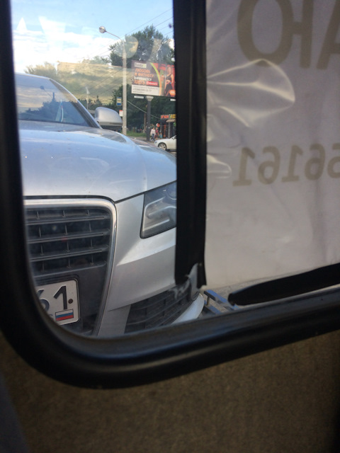 Vehicle breakdown Audi A4 (B8) — оreviews and personal