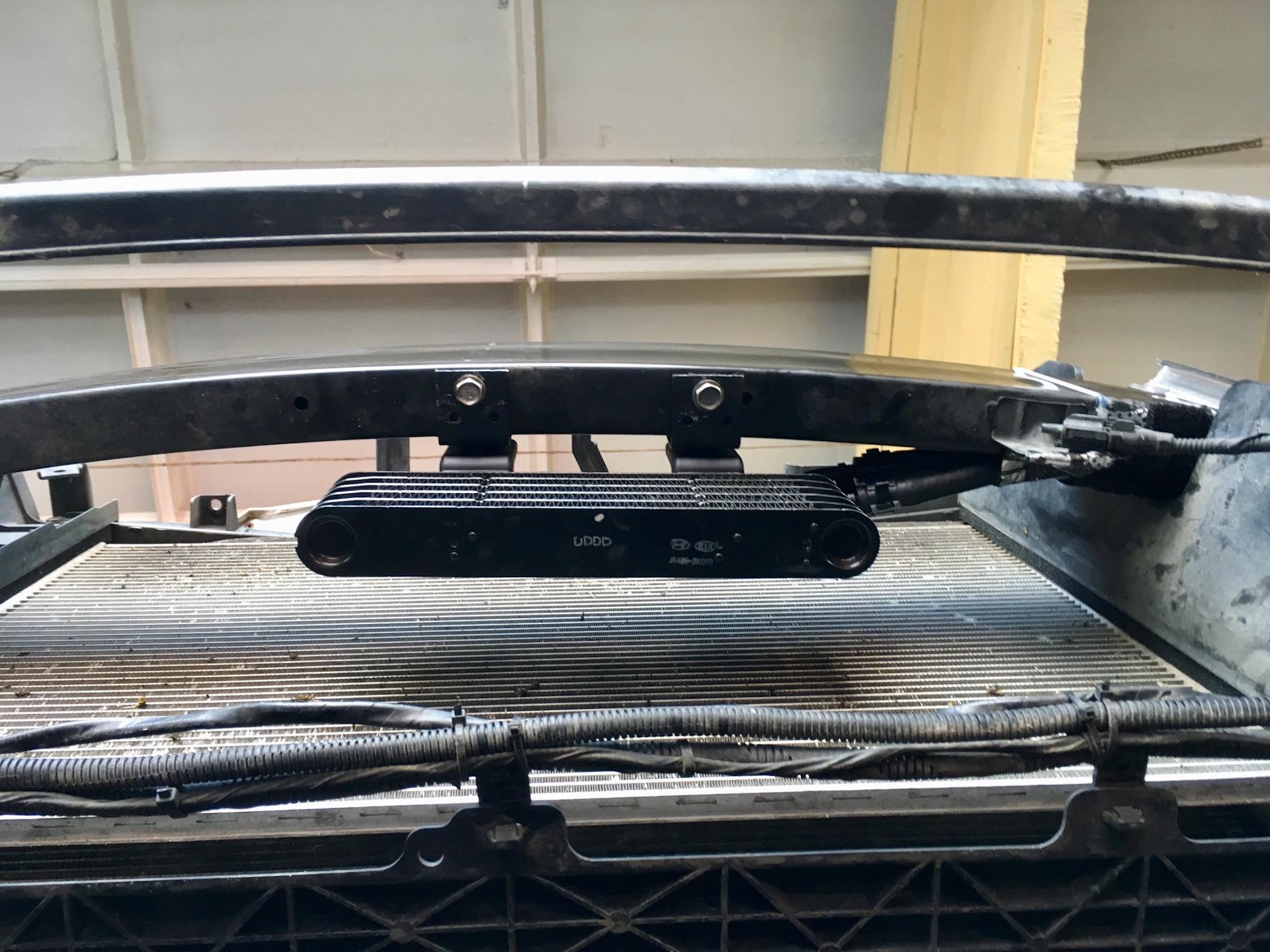 Паяный пластинчатый теплообменник SWEP E8AS Самара