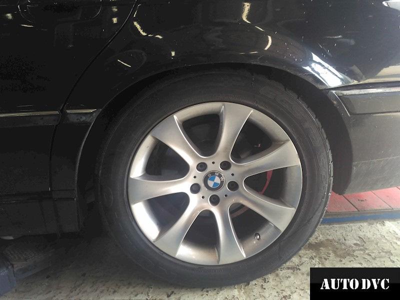 Проставки для BMW — Возвращение легенды к жизни 2