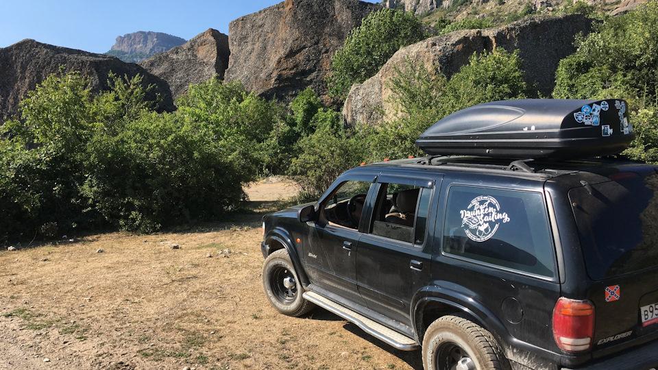 32 резина на ford explorer u2