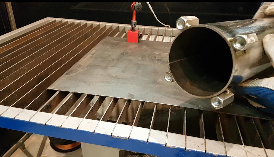 Фильтр влагоотделитель на компрессор