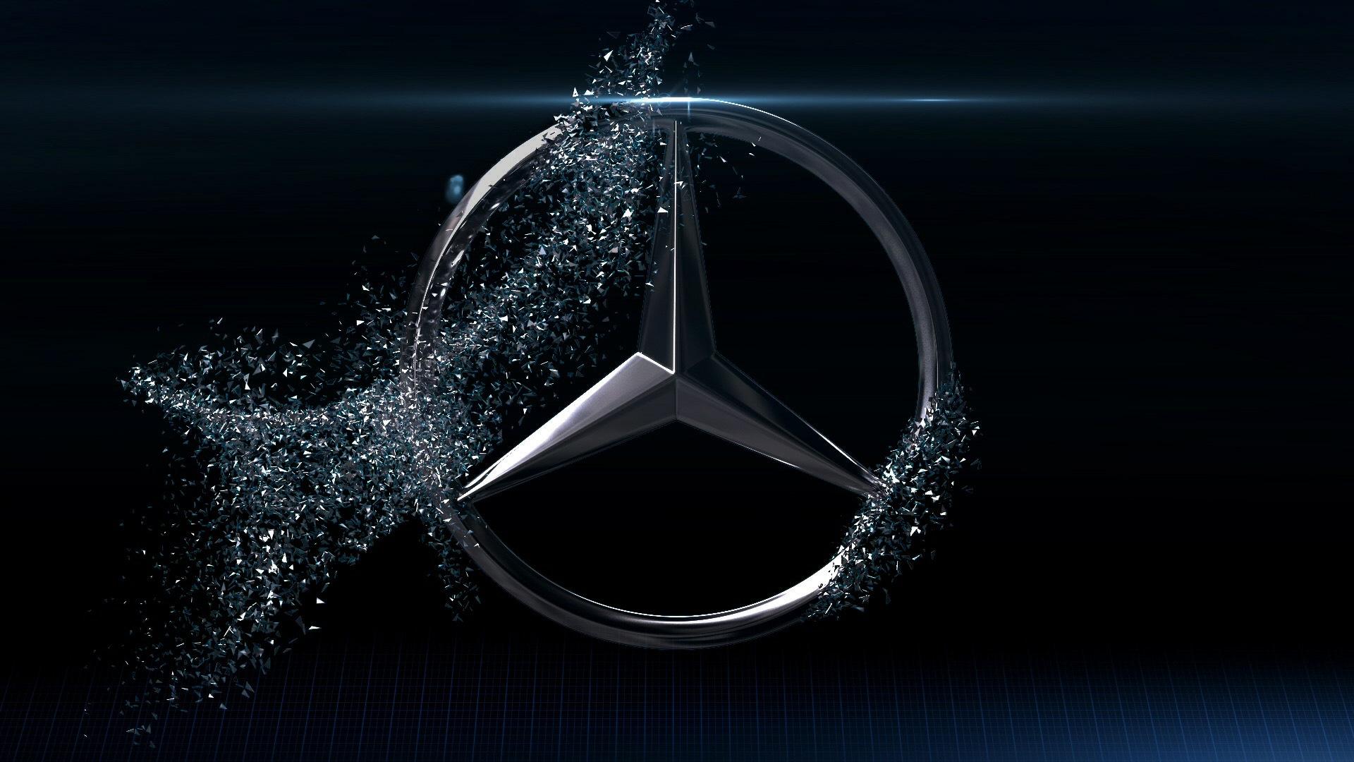 Обои На Телефон Mercedes