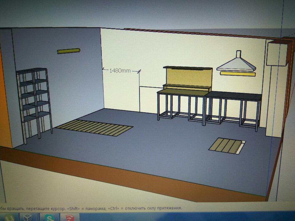 Гараж с ремзоной проект куплю гараж в центре канска