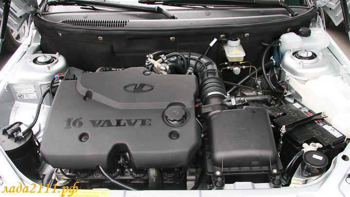Двигатель автомобиля Богдан