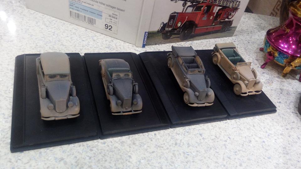 работа масштабные модели автомобилей