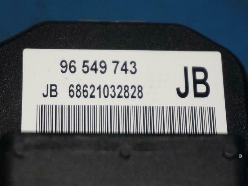 Bosch 1987946278 estriadas />/> nuevo kg /</<