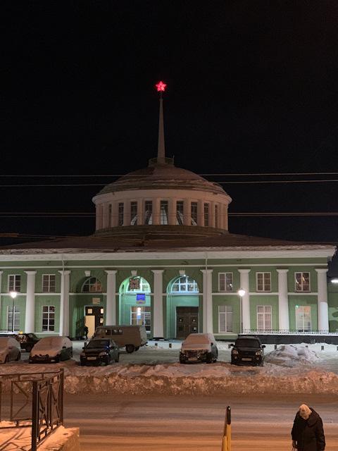 жд вокзал мурманск после ремонта фото небольшого ремонта
