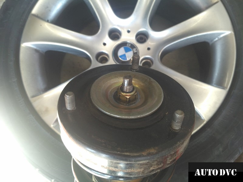 Проставки для BMW — Возвращение легенды к жизни 4