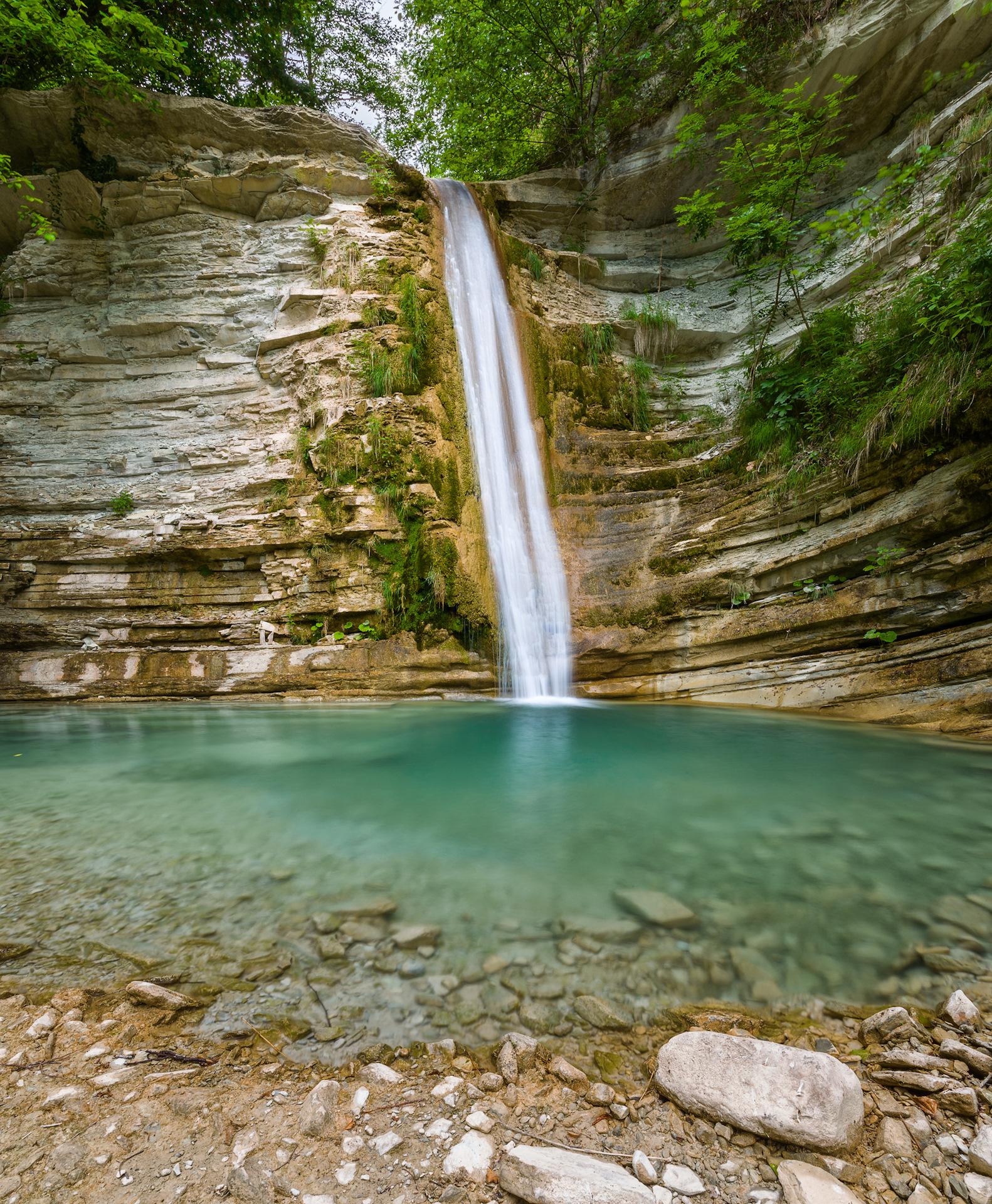 всего, водопад жемчужный анапа фото вам
