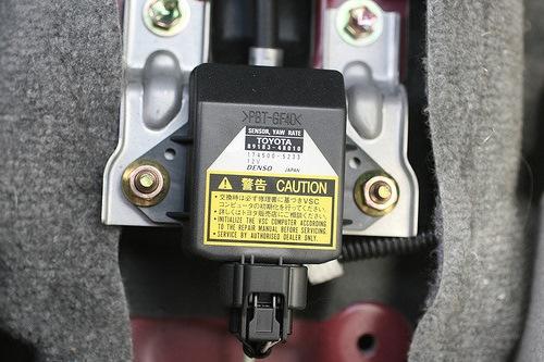Адаптация и доукомплектация Toyota Prius NHW20 USA — DRIVE2