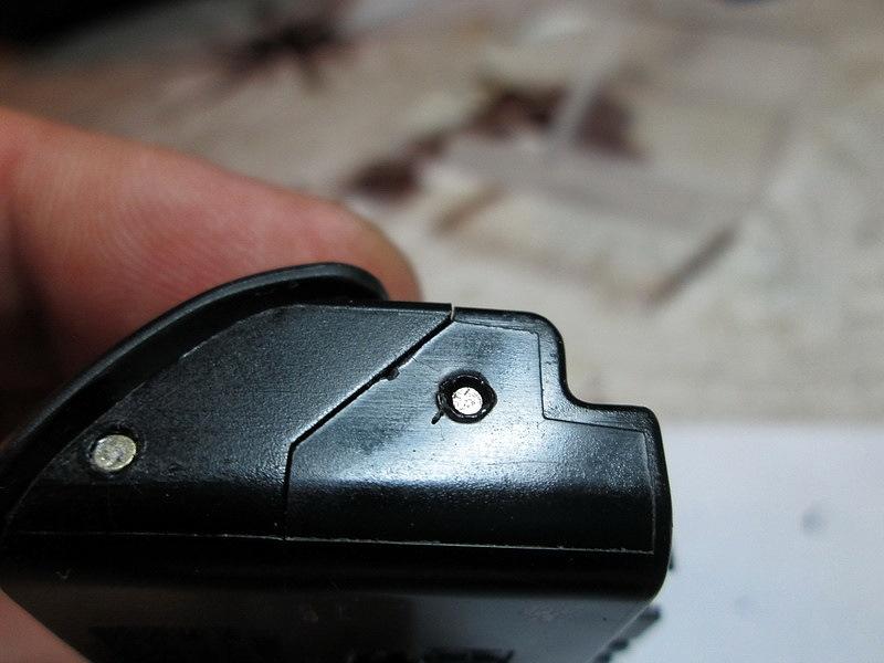 Кнопки руля ремонт