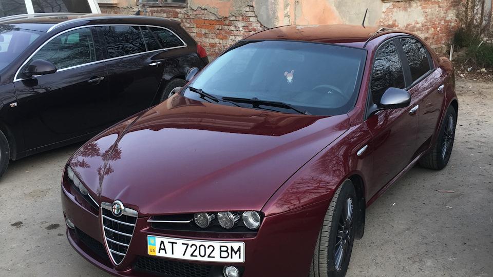 Alfa Romeo обзор