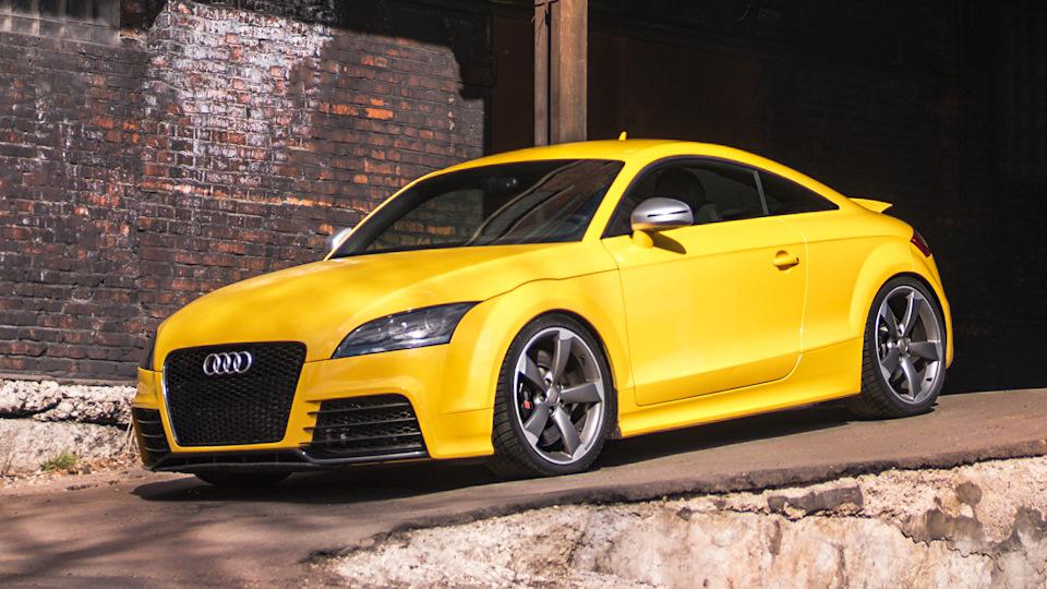 Audi TT 3 2 VR6T 540HP/700NM   DRIVE2