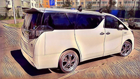 Toyota Vellfire  Car reviews from actual car owners with