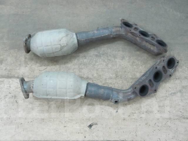 Выясняем причины ошибки P0430 — Lexus GS 450h, 3 5 л , 2008
