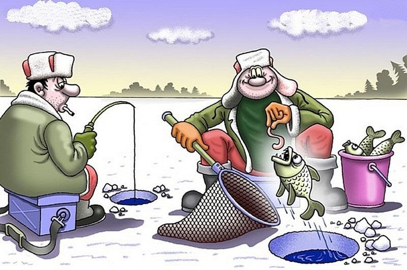 Прикольные картинки хорошей рыбалки, картинки раскраски днем