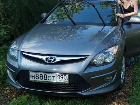 Hyundai i30 обзор