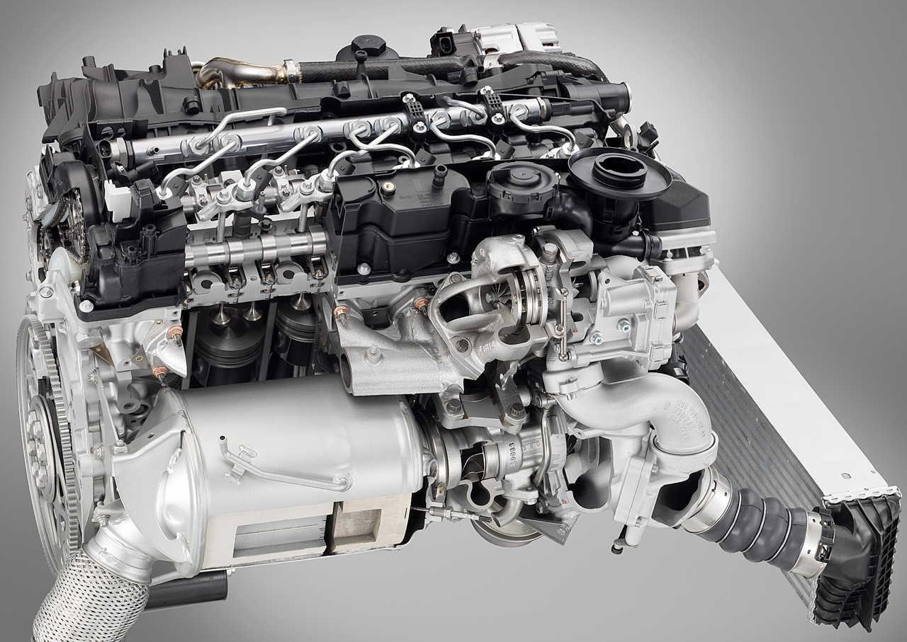 Дизельные двигатели Bmw N57 бортжурнал Bmw 5 Series 530d