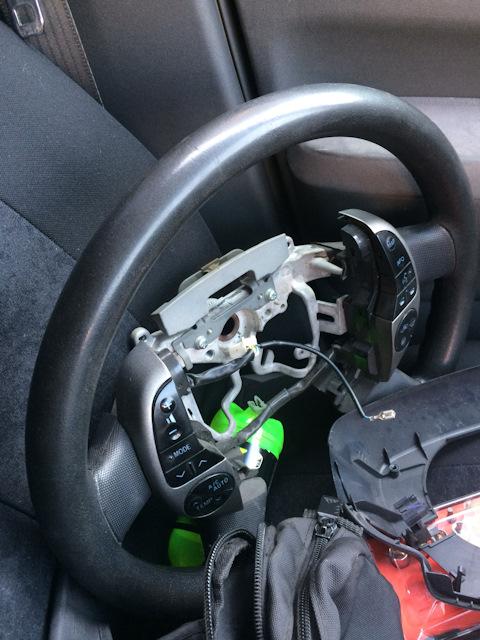 Аксессуары Toyota Prius (20) — отзывы и личный опыт на DRIVE2