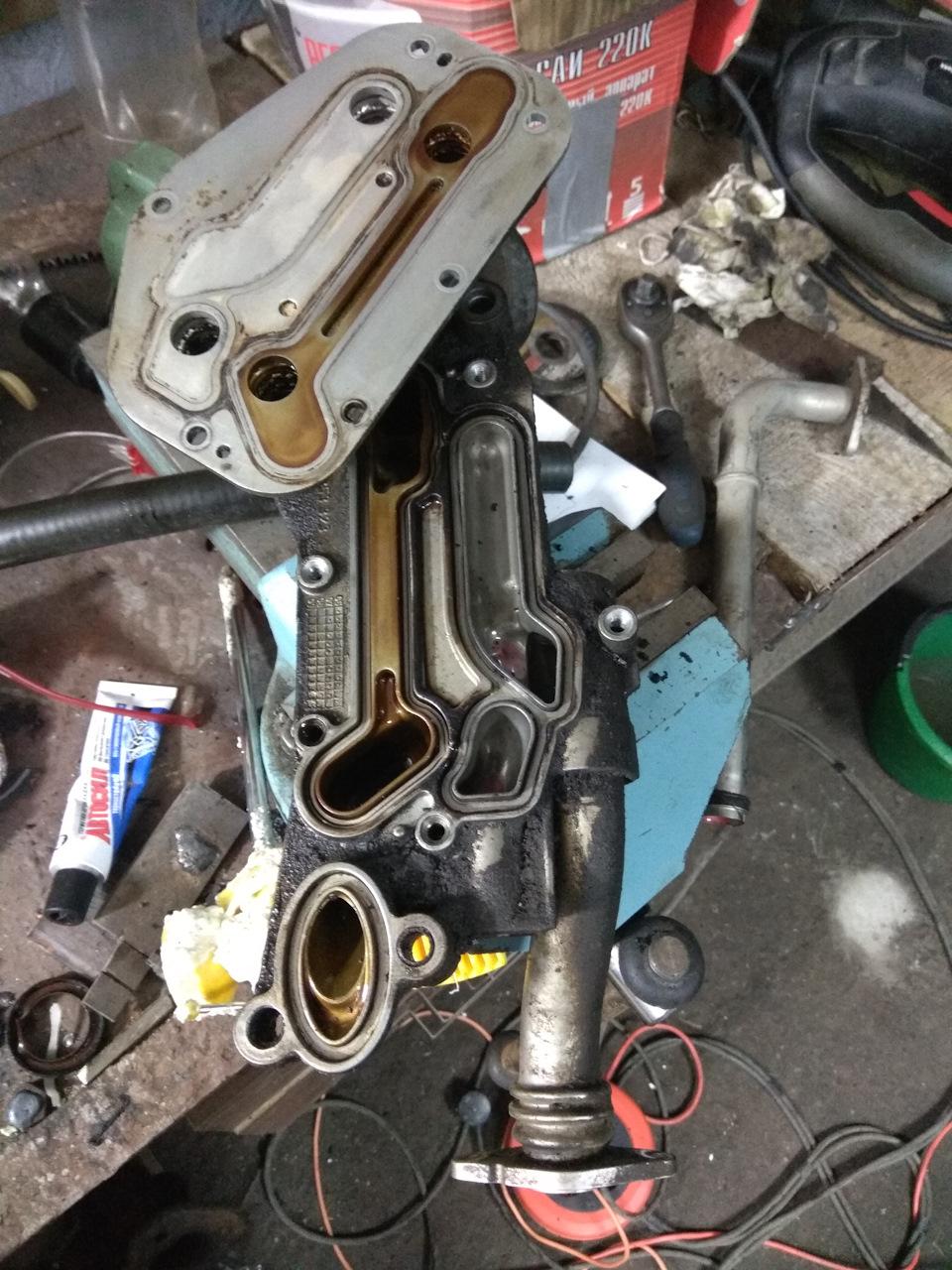 Снятие и установка двигателя ситроен джампер