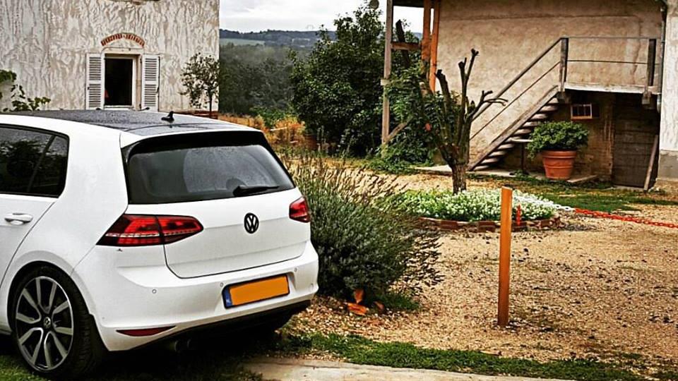 Volkswagen Golf GTE | DRIVE2