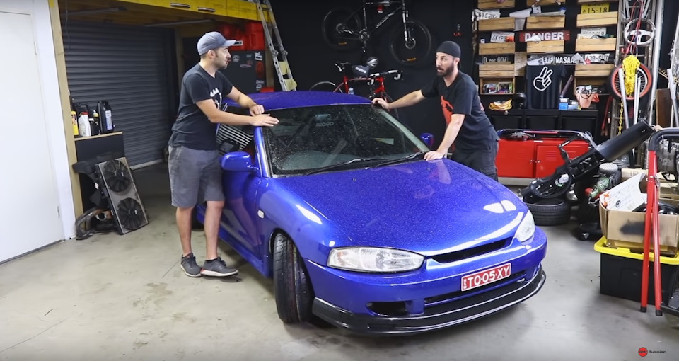 Sexy Evo Mighty Car Mods