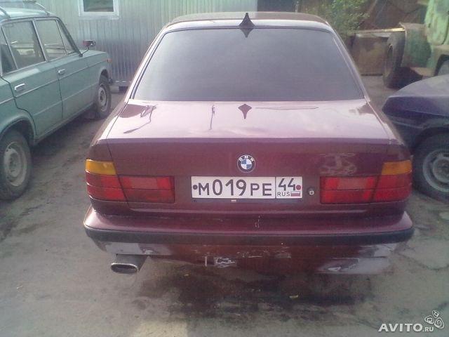 обратить внимание при покупке BMW e32