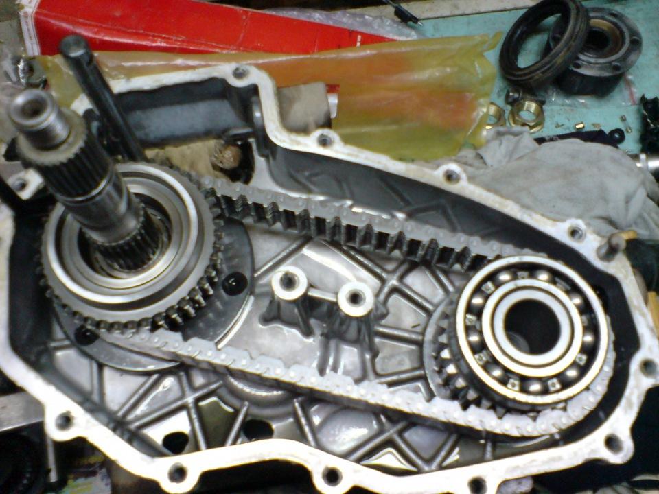 Замена раздатки киа спортейдж Замена рулевого наконечника bmw e90