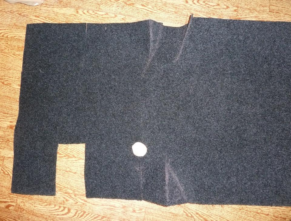 ковры из гол: