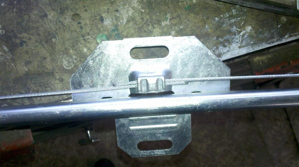 Фото №10 - ВАЗ 2110 как отрегулировать стеклоподъемник