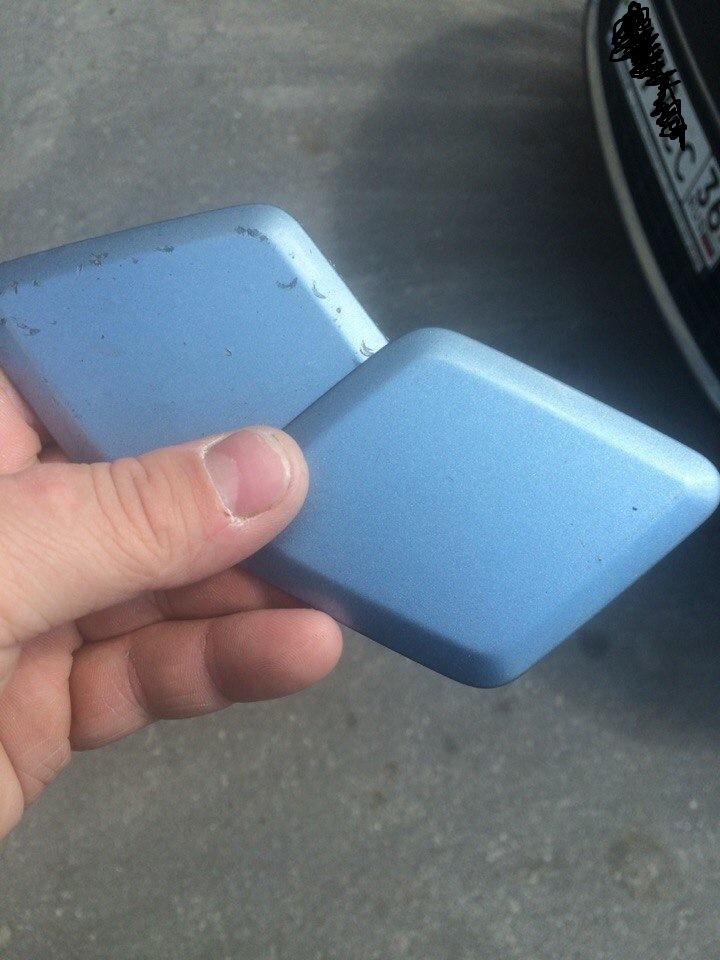 Крышка для омывателя фар форд фокус 2