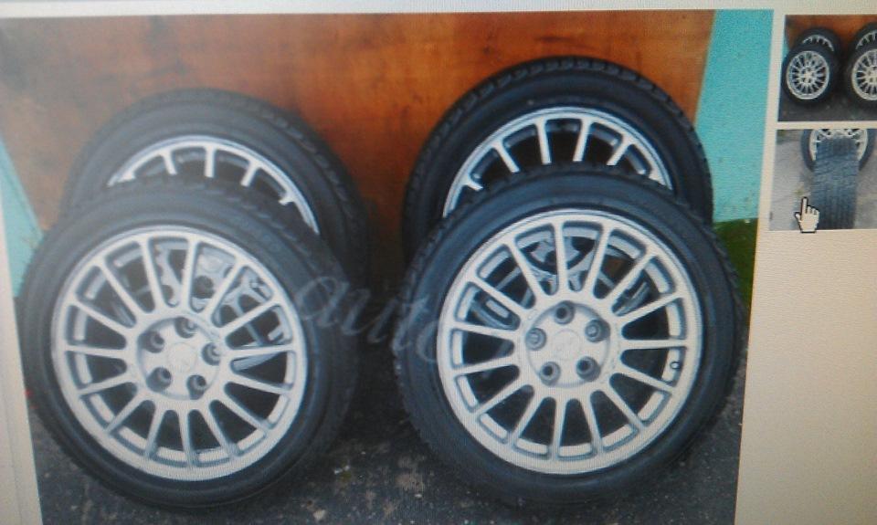 Mitsubishi Lancer Evolution Мышка Бортжурнал Рассказ как у меня колеса украли))))) 81