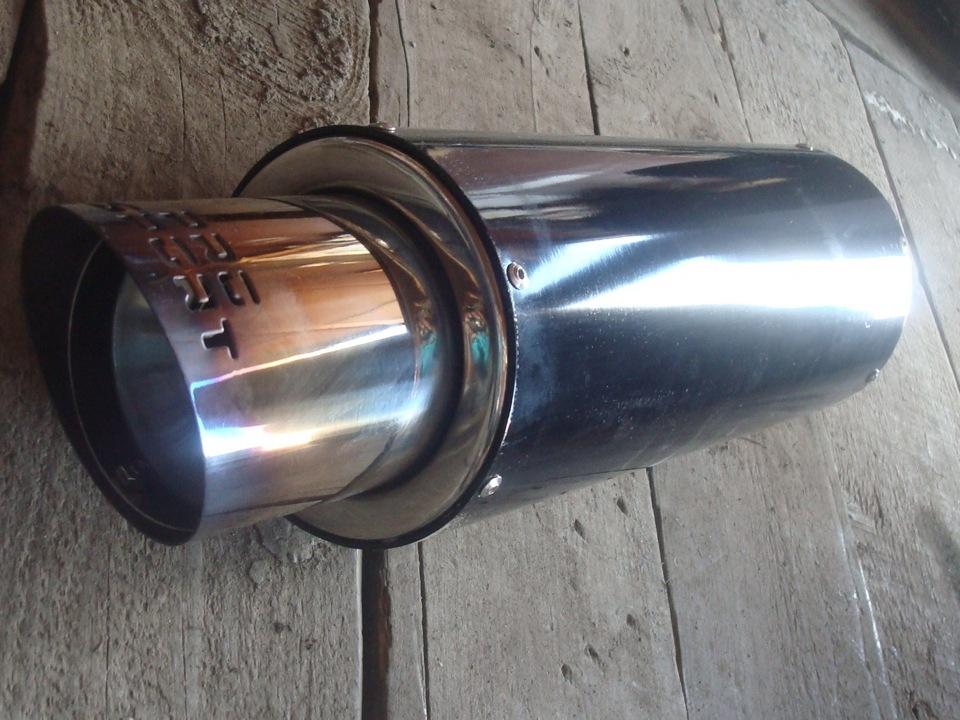 Как своими руками сделать прямоток на ваз 2109