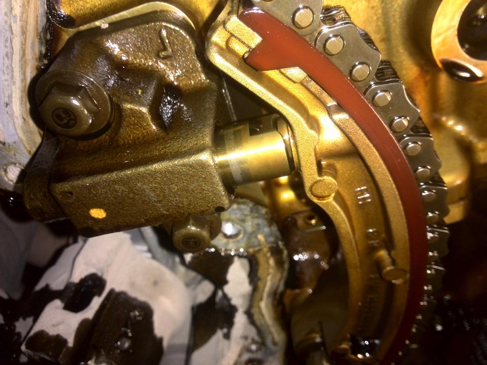 Замена цепи грм на опель антара 32 своими руками 88
