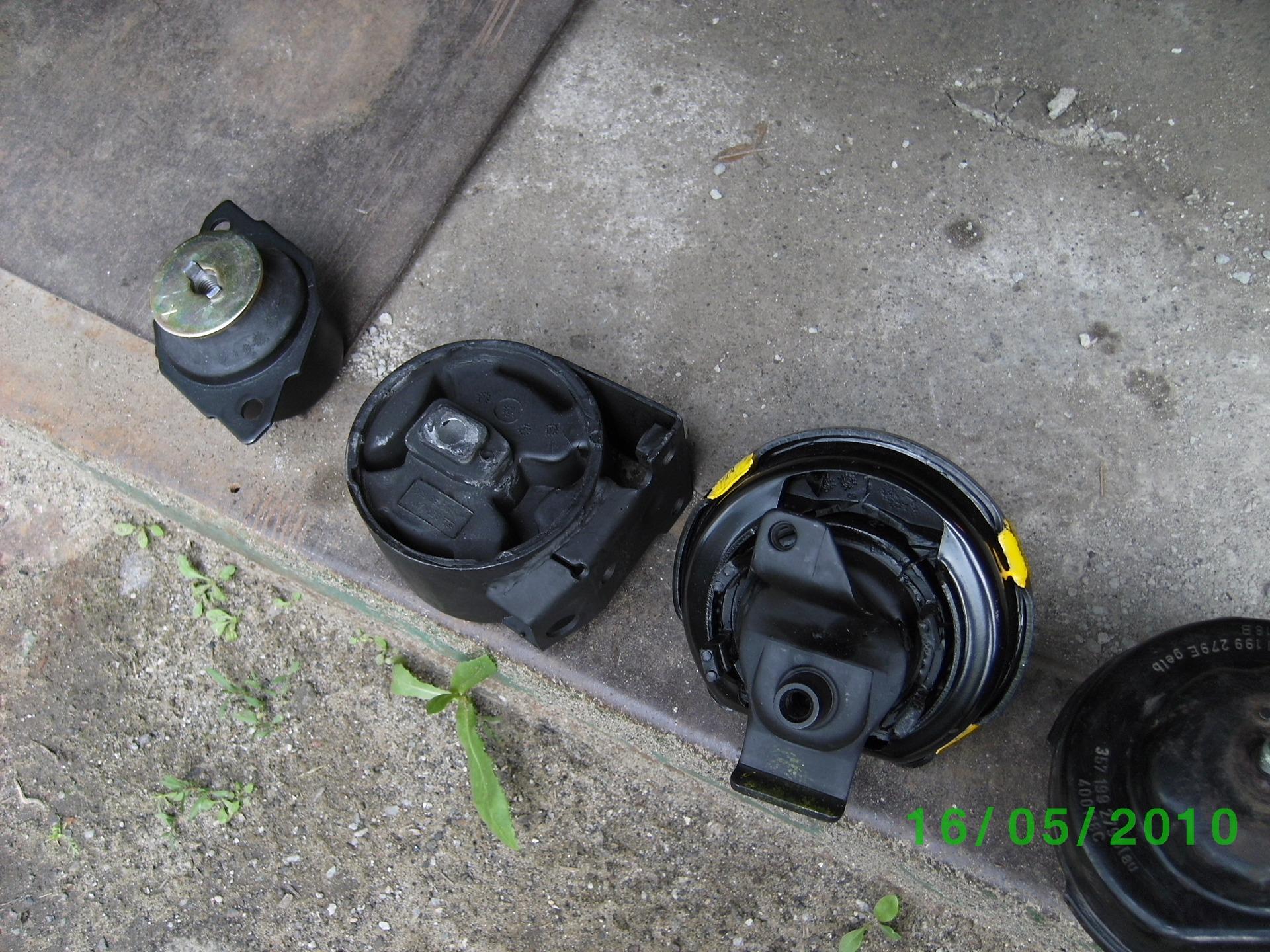 подушка двигателя фольксваген