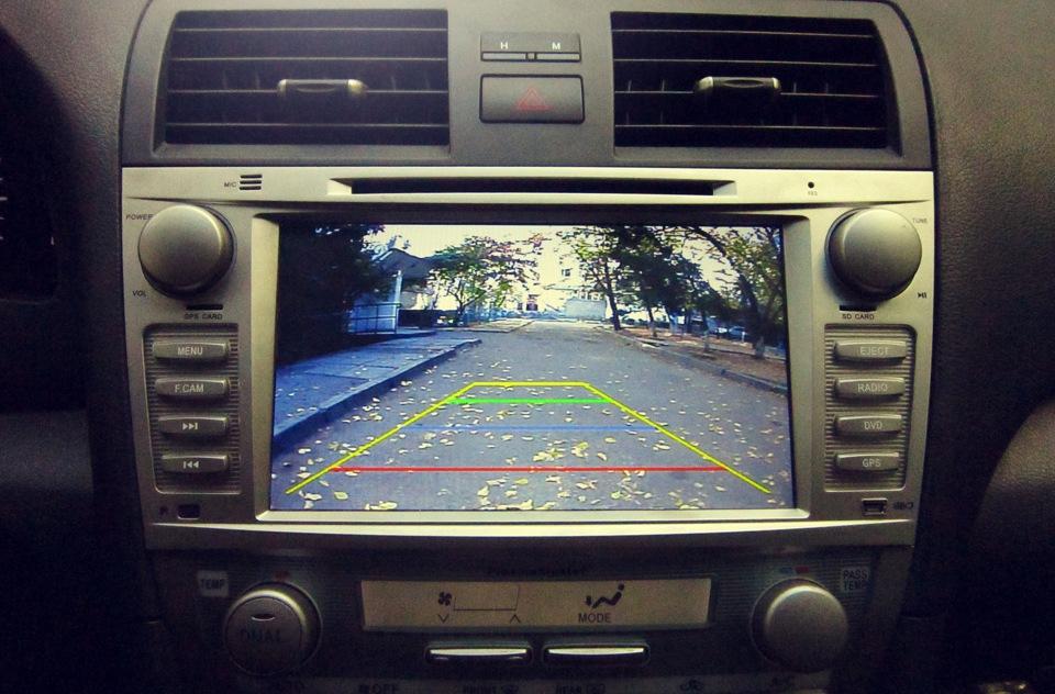 зеркальное покрытие авто