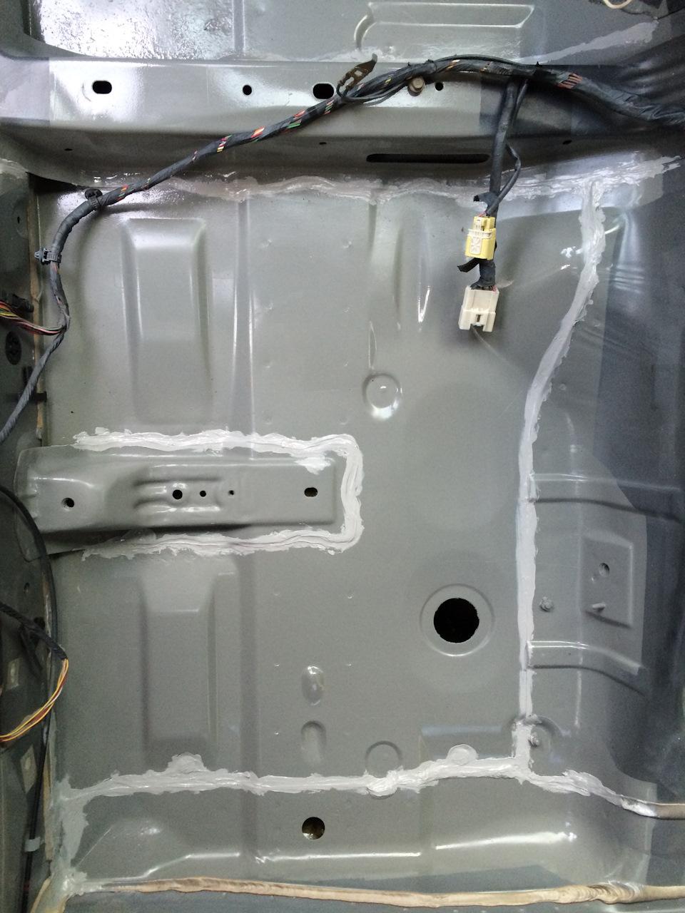 a16d9c5s 960 - Чем обработать пол в машине от ржавчины